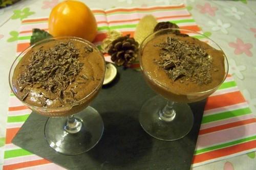 Cuisine en folie mousse au chocolat fa on pierre herm for Mousse au chocolat pierre herme