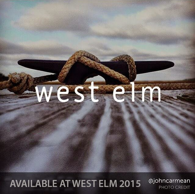 John Carmean for West Elm