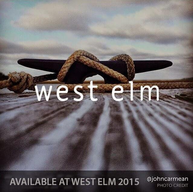 John Carmean for West Elm