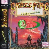 Crossfire Album Metonimia (Malaysia)