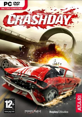 Download Game Racing CrashDay Gratis