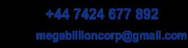Contact Mega Billion Corporation