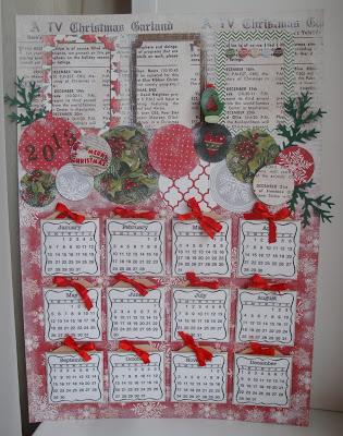 Программа календари своими руками