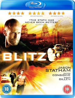Blitz (2011) Movie Poster