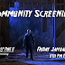 Community Screening: Friday The 13th - A New Beginning