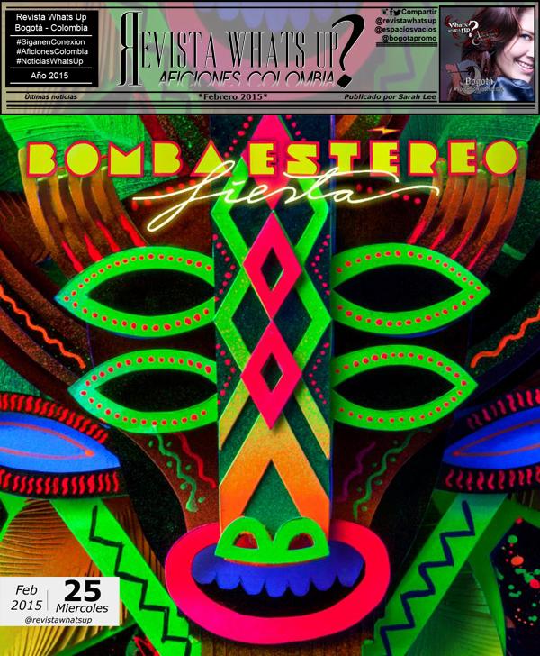 Bomba-Estéreo-Marzo-nuevo-sencillo-FIESTA