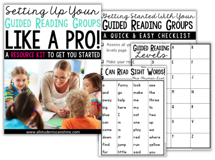 CLICK HERE TO GET YOUR FREE GUIDED READING RESOURCE KIT!