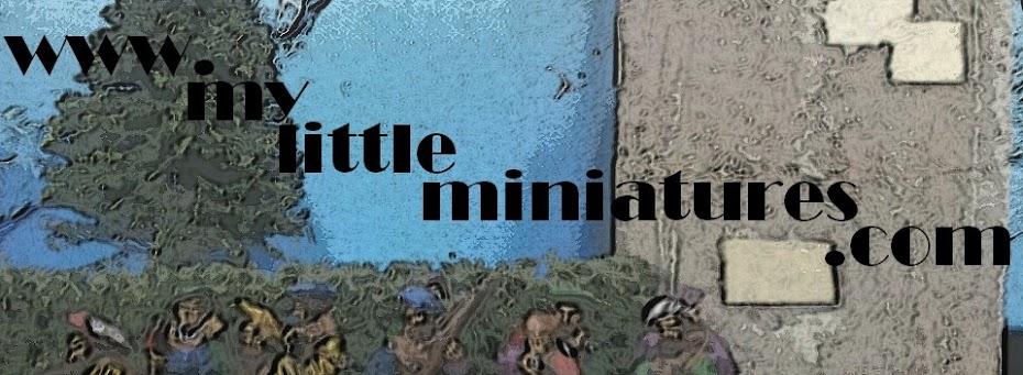 www.mylittleminiatures.com