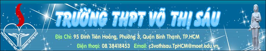 TRANG CHỦ VTS