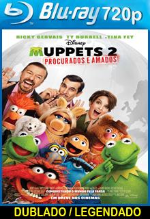 Assistir Muppets 2 : Procurados e Amados Dublado 2014