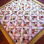 Curious Kaleidoscopes Quilt
