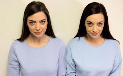 Empat Kisah Kembar Doppelganger Paling Unik di Dunia