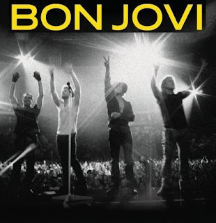 Bon Jovi, 2013, World Tour, Image