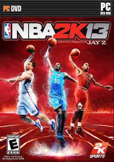 NBA 2K13 Download PC Free