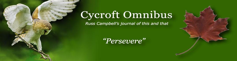 Cycroft Omnibus