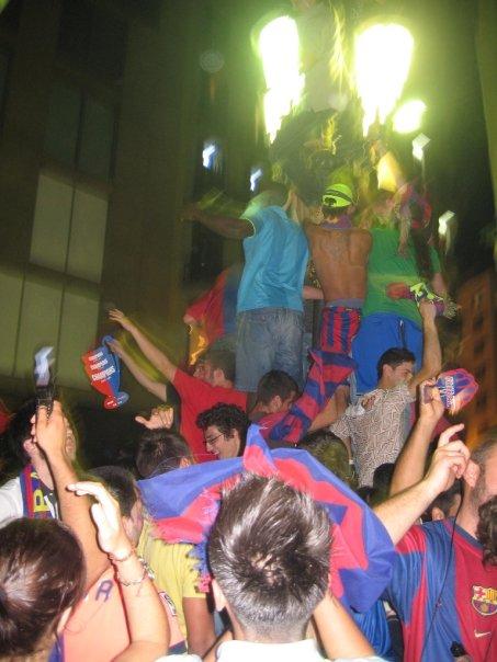 Barcelona blog - 02