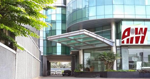 Kantor Al hijaz