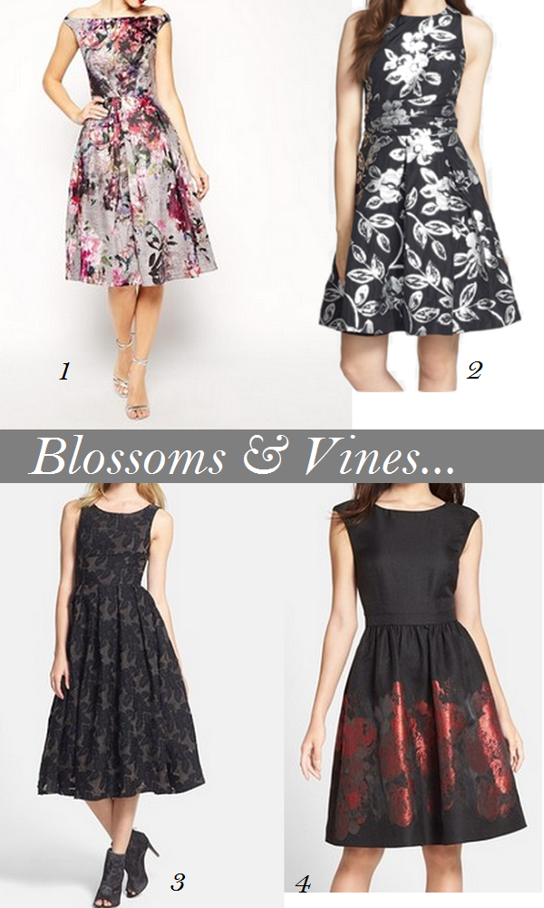 Holiday Party Dresses, Christmas Party Dresses, Best dresses for Holiday Parties