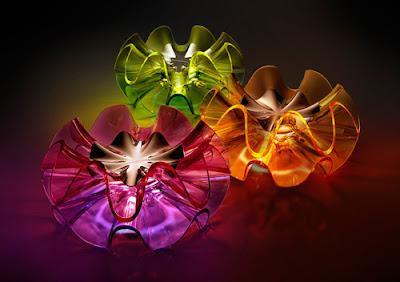 Flamenca Masa Lambası