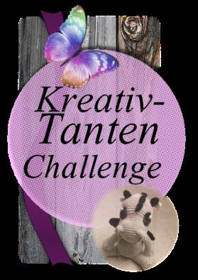 Kreativitanten Challenge blog