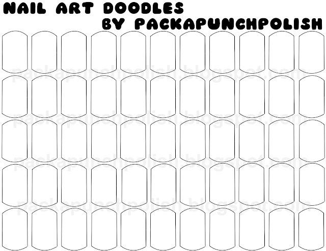 Cool Little Doodle Sheets