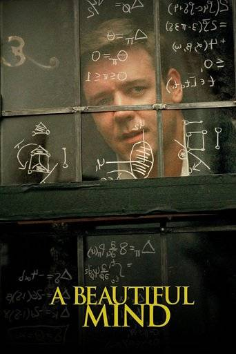 A Beautiful Mind (2001) ταινιες online seires xrysoi greek subs