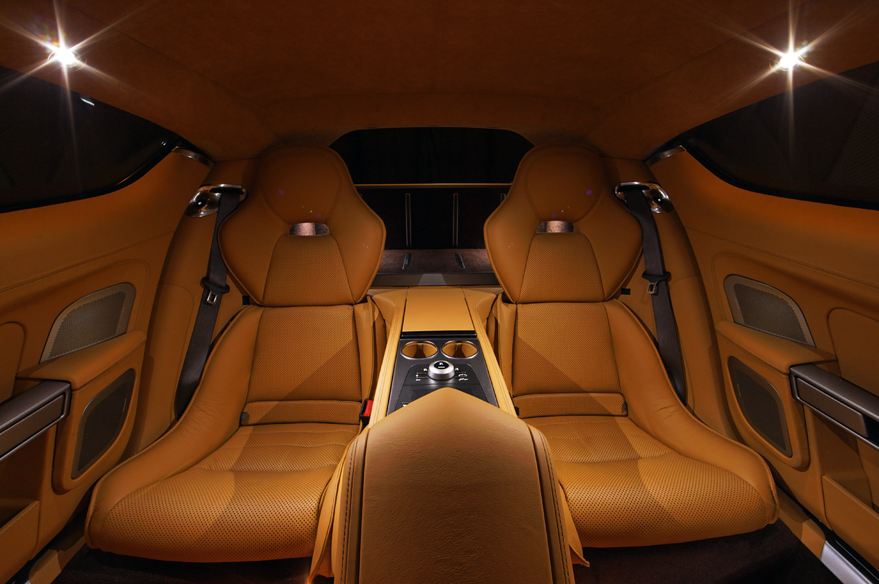 Aston martin rapide interior world of cars for Inside interieur