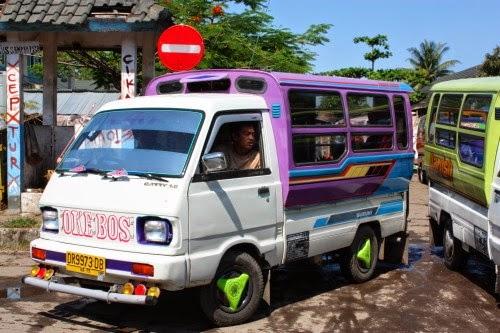 bemo di lombok, angkutan kota di lombok, angkutan umum di lombok, transportasi ke lombok, wisata ke lombok, wisata lombok