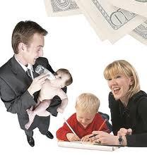 Penyebab Konflik Finansial dalam Pernikahan