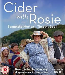 Cider with Rosie – Legendado