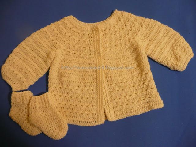 Marumin Crochet: 2011