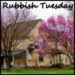 Rubbish Tuesday