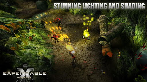Expendable Rearmed apk