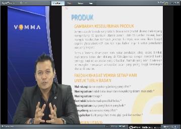 VeMMA TV : #1 Apa Itu Vemma ?