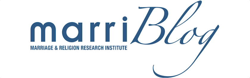 Marriage and Religion Research Institute Blog