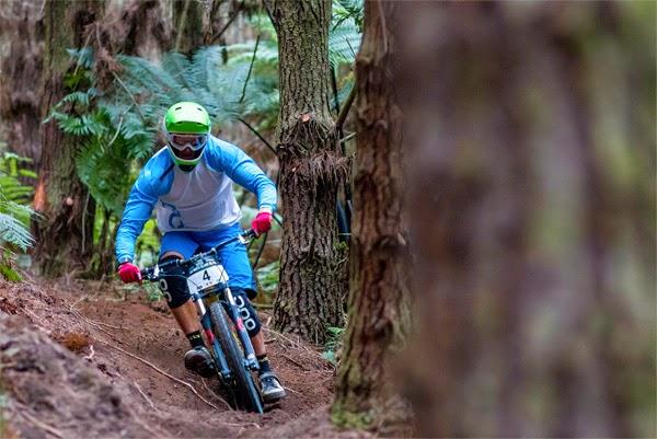 2015 Crankworx Rotorua Enduro Entry Details Announced