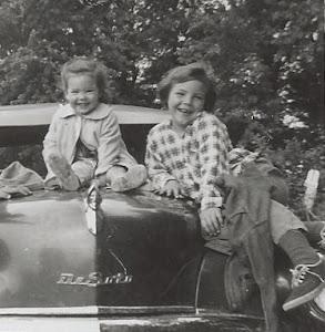 The Vintage Iowan