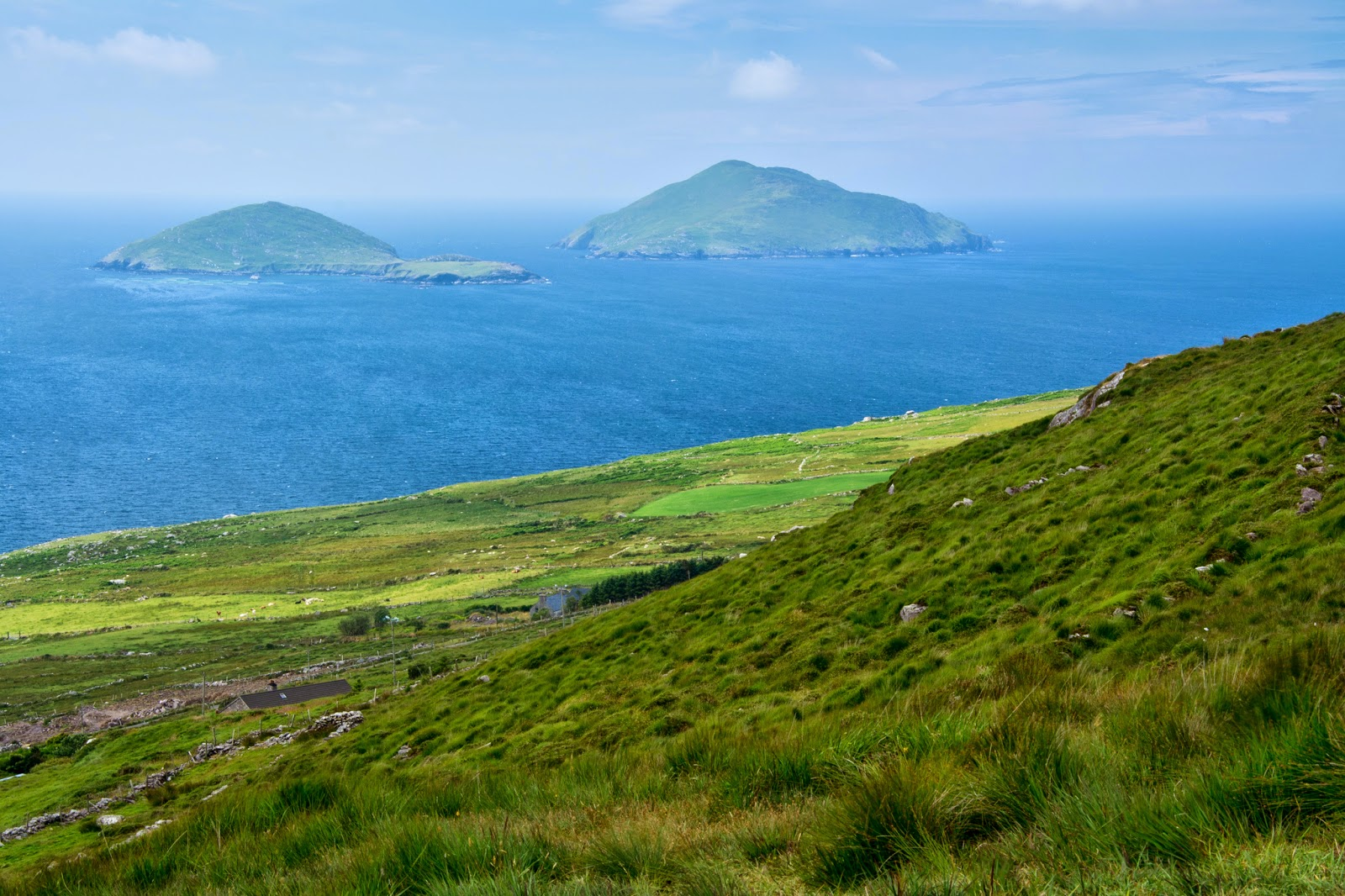Coomakesta Pass, Ring of Kerry