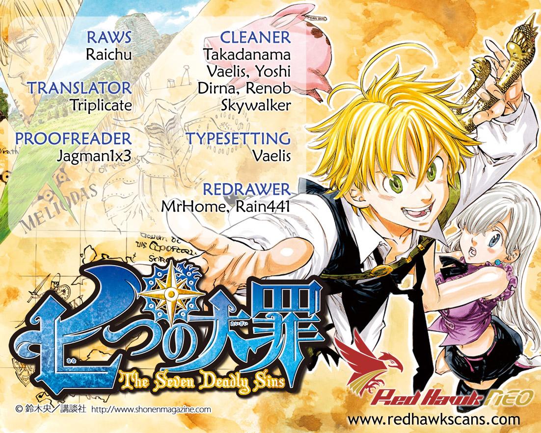 Nanatsu No Taizai Chapter 01-0