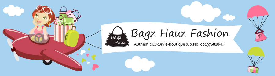 Bagz Hauz Fashion