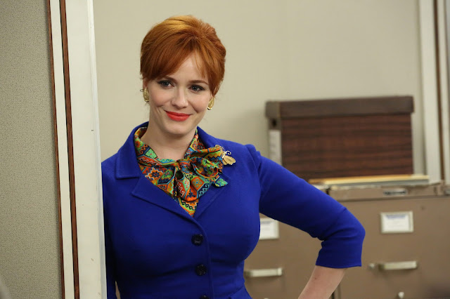 Joan 6x07 Mad Men