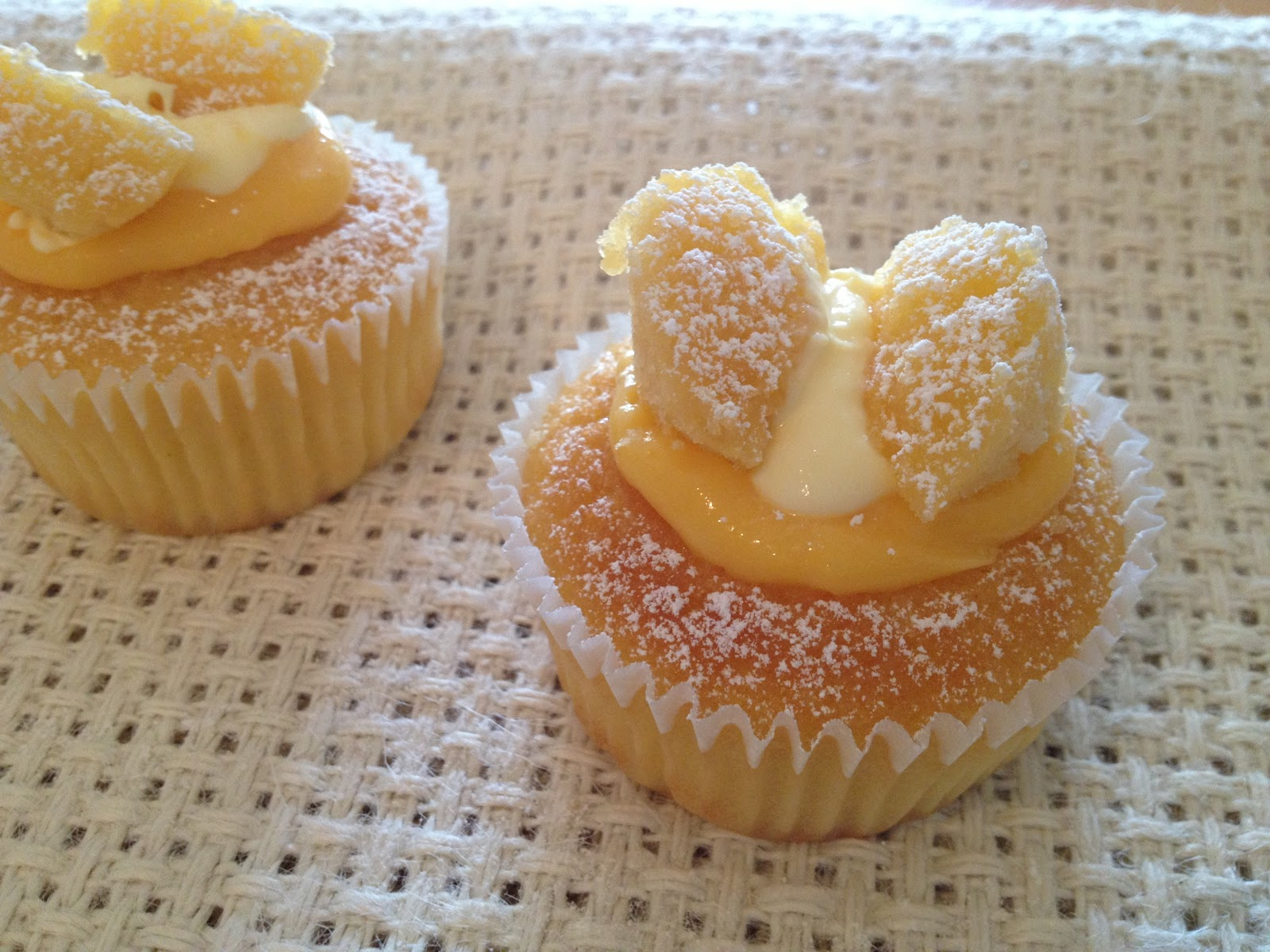 Easy fairy cake recipe no eggs