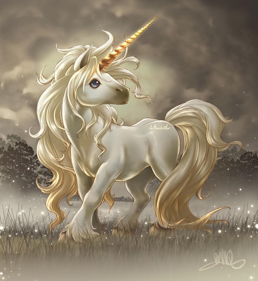 Imágenes de Unicornios