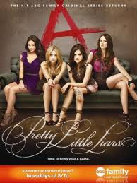 Pretty Little Liars 3×01
