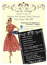 Pop-Up Vintage Fair, Hassocks