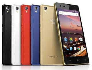 Infinix Hot 2 X510 Android 5 inch Murah Rp 1 Jutaan