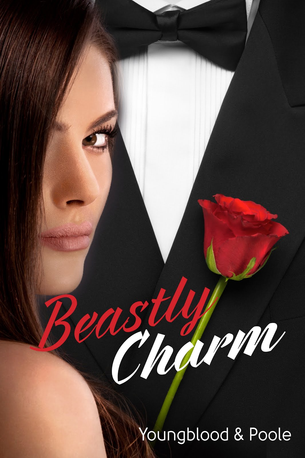 Join my Newsletter for a FREE copy of BEASTLY CHARM.