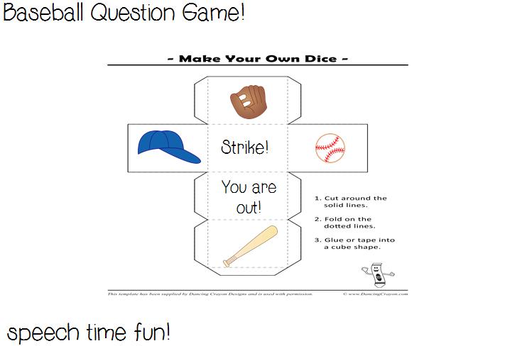 2 Baseball Themed Activities (PLUS A FREEBIE ...