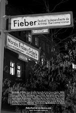 Festival Independiente de Artistas IberoamEricanas en BERlín – FIEBER