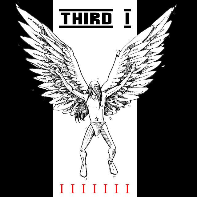 THIRD I - I I I I I I I